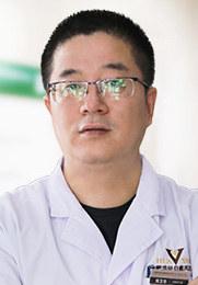 郑卫忠 白癜风科室医生