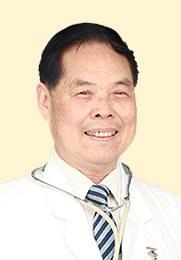 侯辉光 主任医师 国务院特殊津贴专家
