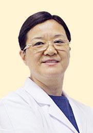 阴平 主治医师 第八届自然医学学术会议特邀