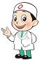 申医生 副主任医师 急慢性鼻炎 急慢性咽炎 耳鸣