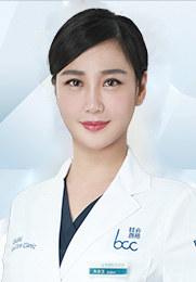 朱京玉 联合丽格第一医疗美容医院技术院长