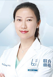 迟英姿 联合丽格第一医疗美容医院技术院长