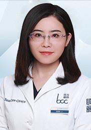 胡晓焕 联合丽格第一医疗美容医院面部年轻化中心主任