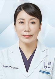 邹岩 联合丽格第一医疗美容医院毛发移植中心主任