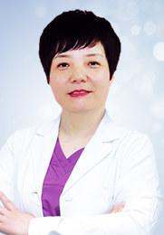 程英惠 妇科业务院长 妇产科主任医师 硕士生导师