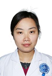 彭燕 成都西部甲状腺医院住院医师