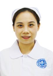 刘红兰 成都西部甲状腺医院护士长