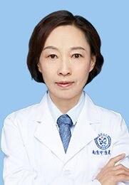 李桂英 副主任医师 原上海411医院甲状腺微创专家 南京甲康医院微创学科带头人