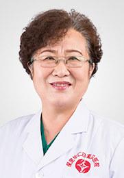 李淑芝 副主任医师