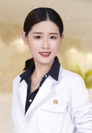 王娟 丹凤朝阳私密抗衰维养导师 从事私密整形美容近10年 私密抗衰维养导师 生殖健康管理咨询师