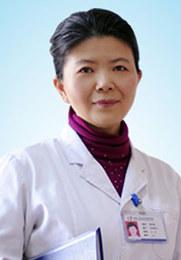 徐秋峰 主任医师 迎泽区中心医院银屑病科主任
