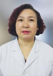 徐婷 主任医师 迎泽区中心医院牛皮癣科主任