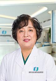 王跃 主任医师 白癜风 白斑病