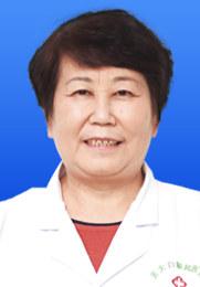 张桂菊 执业医师 白癜风疾病诊疗 易复发型白癜风 疑难型白癜风