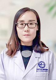 杨红红 执业医师 兰州中研白癜风医院医师 中青年白癜风专业医师 精通诊疗理论技术与实际状况结合