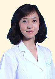 刘颖莉 主治医师 不孕不育 宫外孕 卵巢囊肿