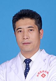 杨健 主治医师