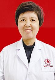 李惠芬 主治医师 中国胎记血管瘤协会成员 南京维多利亚医院胎记主任