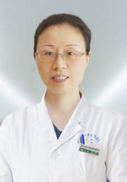 王芳 主治医师