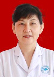 朱桂莲 主治医师 皮肤病研究30余年 白癜风治疗 皮肤病治疗