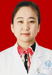 徐春雨 副主任医师