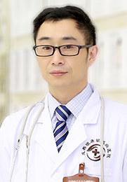 王强 门诊主任 临床治疗与科研十余年 中西结合,标本兼治
