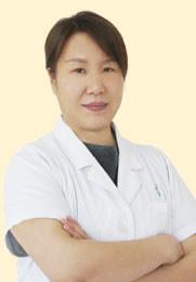郭金凤 副主任医师 辅助生殖 输卵管性不孕 免疫性不孕
