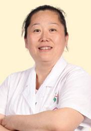 鞠红波 主治医师 输卵管性不孕 多囊卵巢 排卵障碍