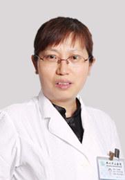 刘海真 主治医师