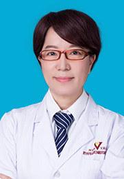 """周晓娟 白癜风专家 国家""""先进医疗技术人才"""""""