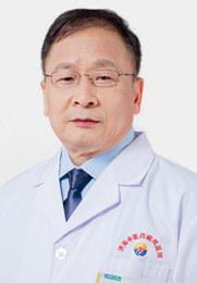 闫绳宏 主任医师 白斑 白块 白点