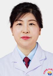 张梅 门诊主任 青少年白癜风 局限型白癜风 散发型白癜风