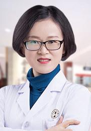 沈芳芳 副主任医师 白癜风 黄褐斑 面部皮炎
