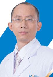 张小波 主治医师