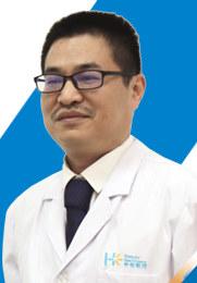 李赛民 主治医师
