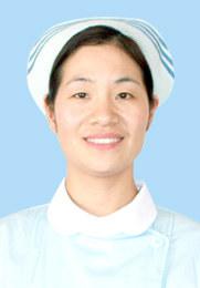 田方培  主管护师 上海五一劳动奖章获得者 护理部主任
