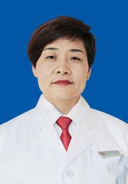 刘霞 医师 牛皮癣 白癜风 荨麻疹
