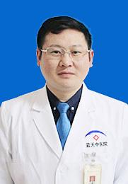 明冰 主治医师 蓝天中医院医师团队成员