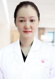 李海艳 坐诊医生 从事妇科临床工作近30年 多次在上级医院进修