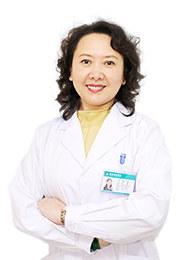 薛晏 副主任医师 子宫性不孕 免疫性不孕症 反复胎停育