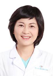 葛明晓 副主任医师