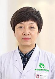 李晓红 执业医师 从事妇科临床工作二十多年