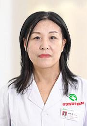 韩焕喜 主治医师 西安莲湖生殖医院妇科主治医师 从事妇产科临床工作