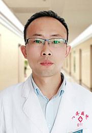 周桂平 执业医师 前列腺疾病 生殖感染