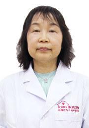 俞琳 主任医师 杭州市第一人民医院妇科专家 杭州市第一人民医院特聘专家