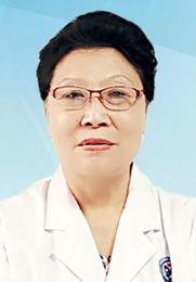 高牧玲 沈阳市国医甲状腺医学研究中心主任 沈阳市国医甲状腺医院特邀专家