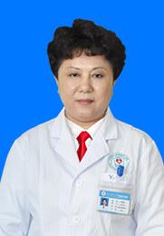 张绍平 主治医师