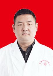 胡永涛 主治医师 郑州中科甲状腺医院学术带头人