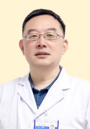 胡清林 主任医师教授 成都医学院第一附属医院乳腺甲状腺外科主任