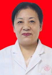 刘惠莉 主治医师 青少年白癜风诊疗